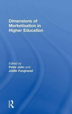 Dimensions of Marketization in Higher Education