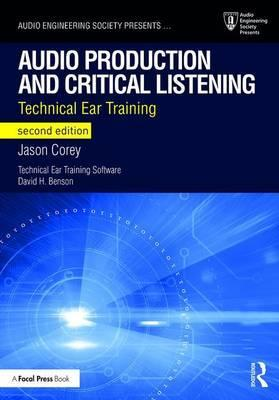 Audio Production and Critical Listening