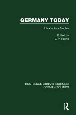 Germany Today