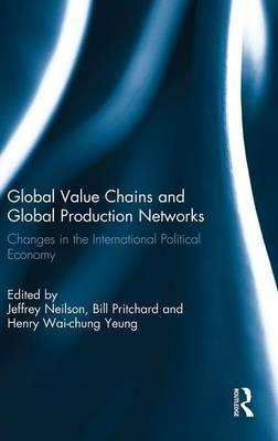 Global Value Chains and Global Production Networks