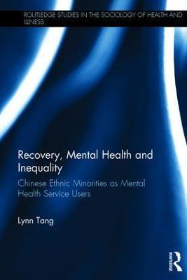 Recovery, Mental Health and Inequality