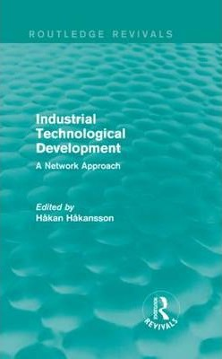 Industrial Technological Development