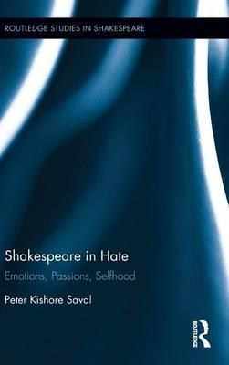 Shakespeare in Hate