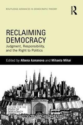 Reclaiming Democracy