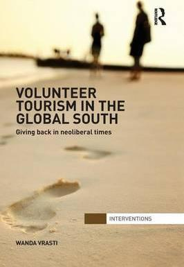 Volunteer Tourism in the Global South