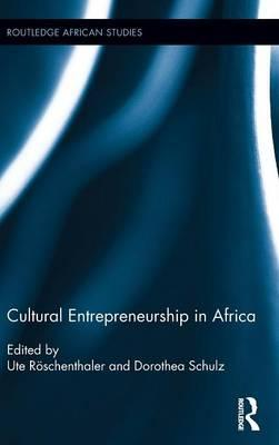 Cultural Entrepreneurship in Africa