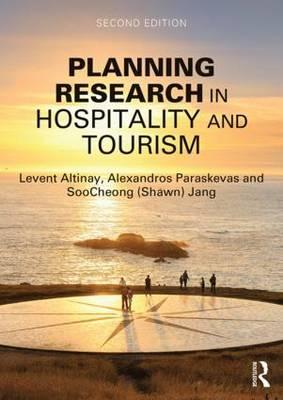Planning Research in Hospitality and Tourism