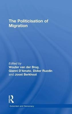 The Politicisation of Migration