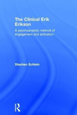 The Clinical Erik Erikson