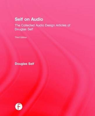 Self on Audio