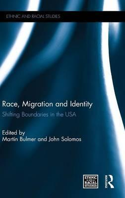 Race, Migration and Identity