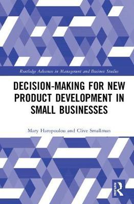 Small Business, Sustainability and New Product Development