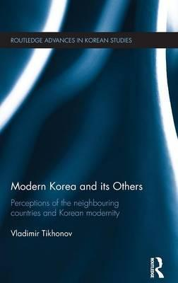 Modern Korea and Its Others