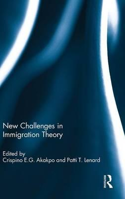 New Challenges in Immigration Theory