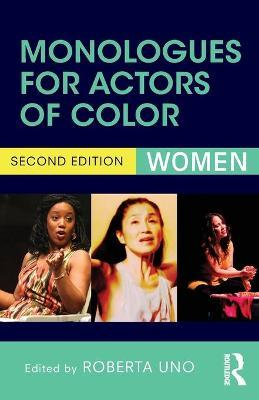 Monologues for Actors of Color