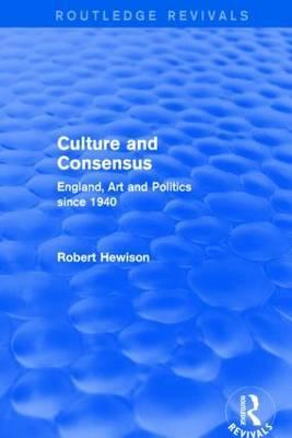 Culture and Consensus