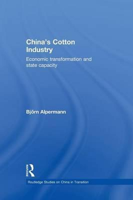 China's Cotton Industry