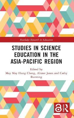 Studies in Science Education in the Asia-Pacific Region