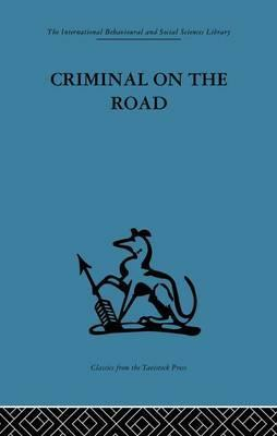 Criminal on the Road