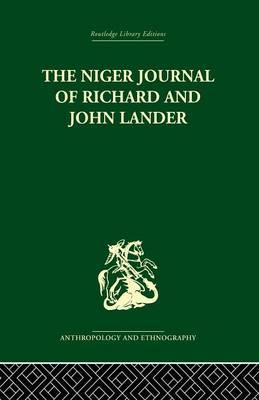 The Niger Journal of Richard and John Lander