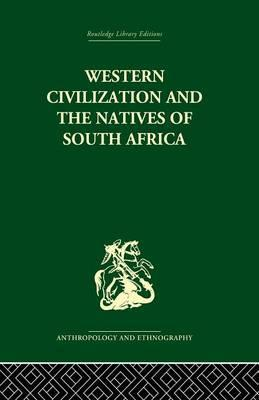 Western Civilization in Southern Africa