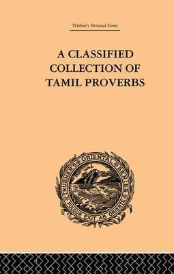 A Classical Collection of Tamil Proverbs