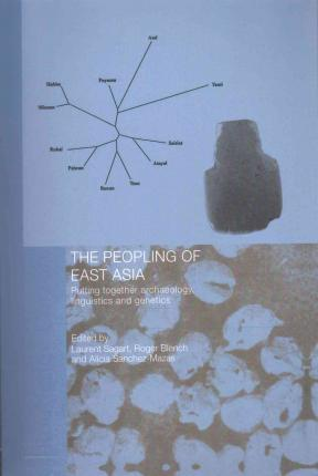 The Peopling of East Asia