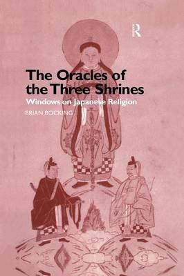 The Oracles of the Three Shrines