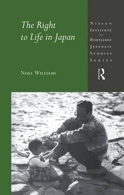 The Right to Life in Japan