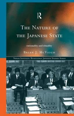 The Nature of the Japanese State