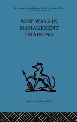 New Ways in Management Training
