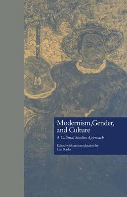 Modernism, Gender, and Culture