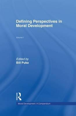 Defining Perspectives in Moral Development