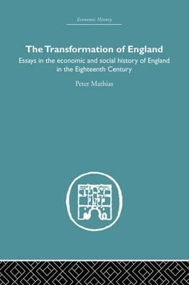 The Transformation of England