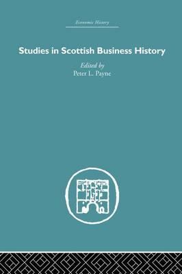 Studies in Scottish Business History