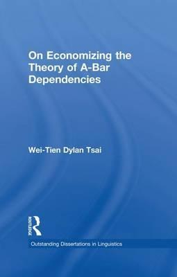 On Economizing the Theory of A-Bar Dependencies