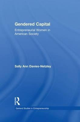 Gendered Capital