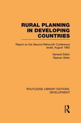 Rural Planning in Developing Countries