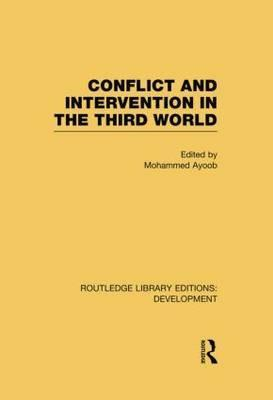 Conflict Intervention in the Third World