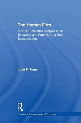 The Human Firm