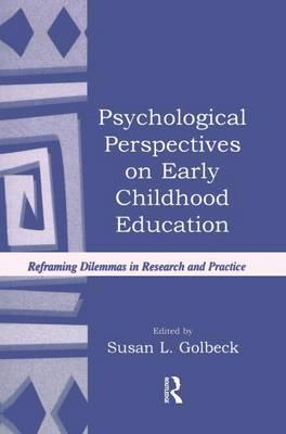 Psychological Perspectives on Early Childhood Education
