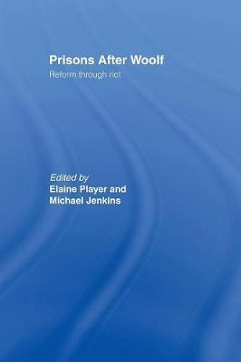 Prisons After Woolf