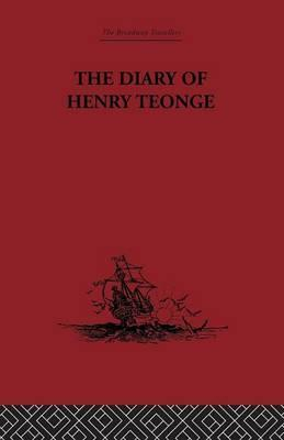 The Diary of Henry Teonge