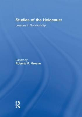 Studies of the Holocaust
