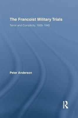 The Francoist Military Trials