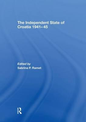 The Independent State of Croatia 1941-45