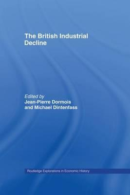The British Industrial Decline