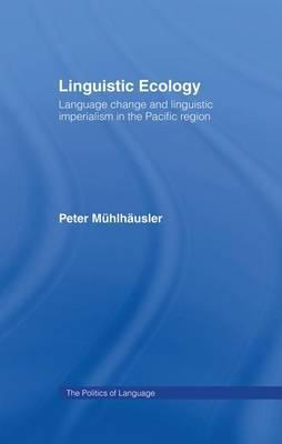Linguistic Ecology