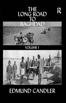 The Long Road Baghdad