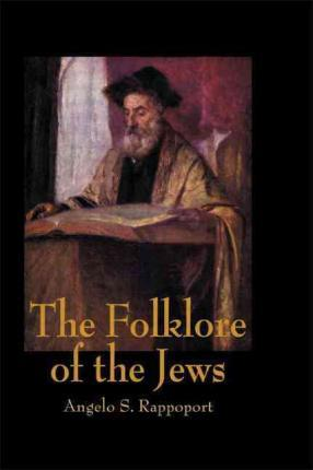 Folklore of the Jews